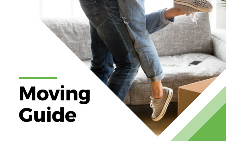 Classic Moving Moving Guide